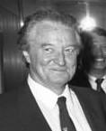 Roland Dumas 1987