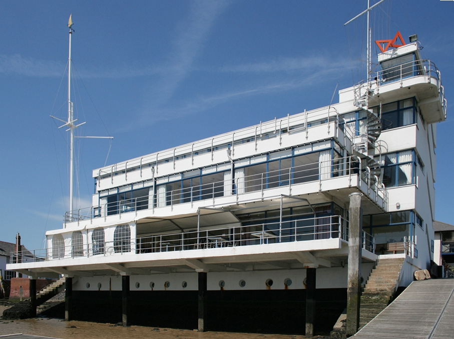 Royal Corinthian Yacht Club Quiz