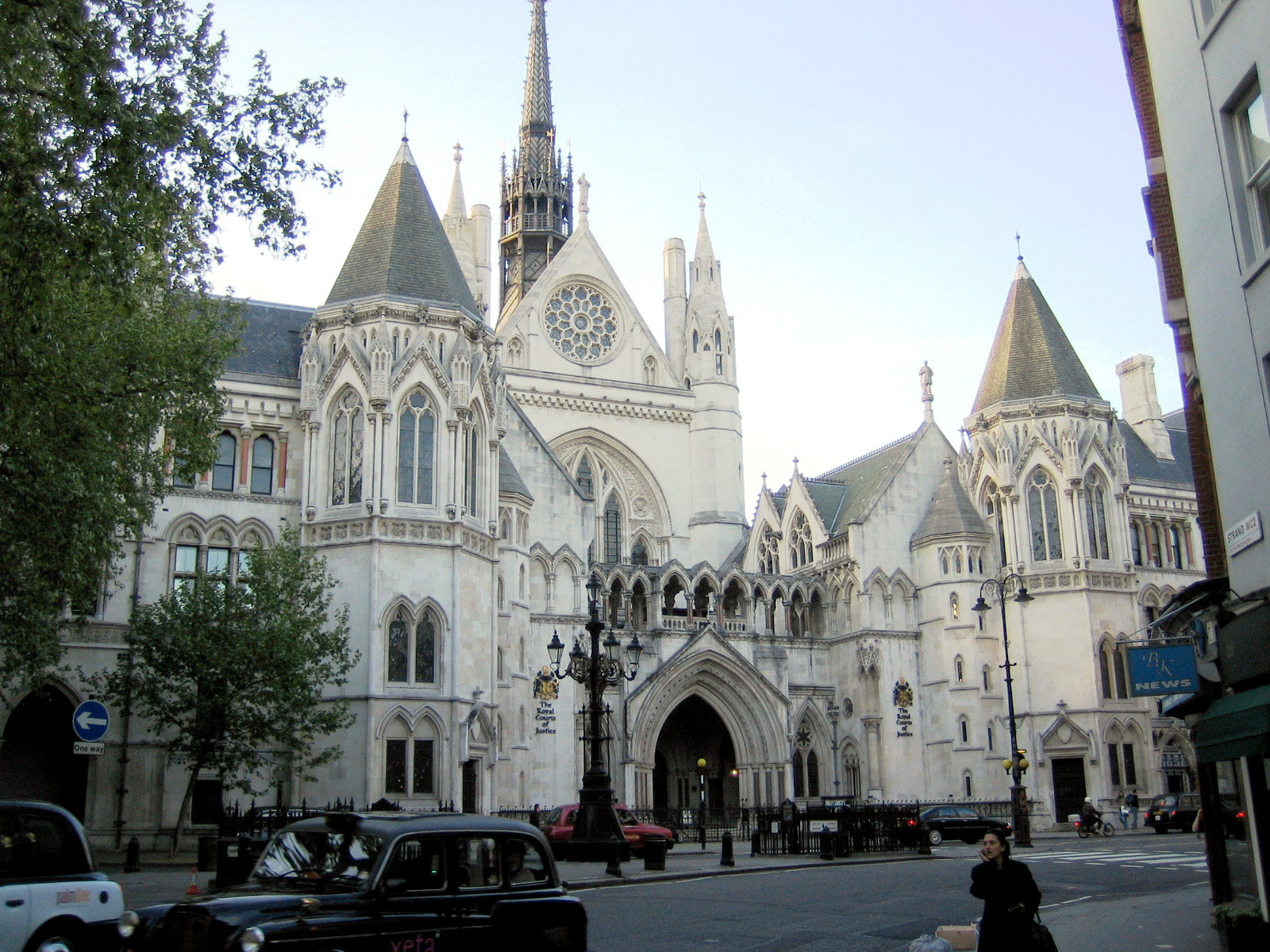 Image result for england high court