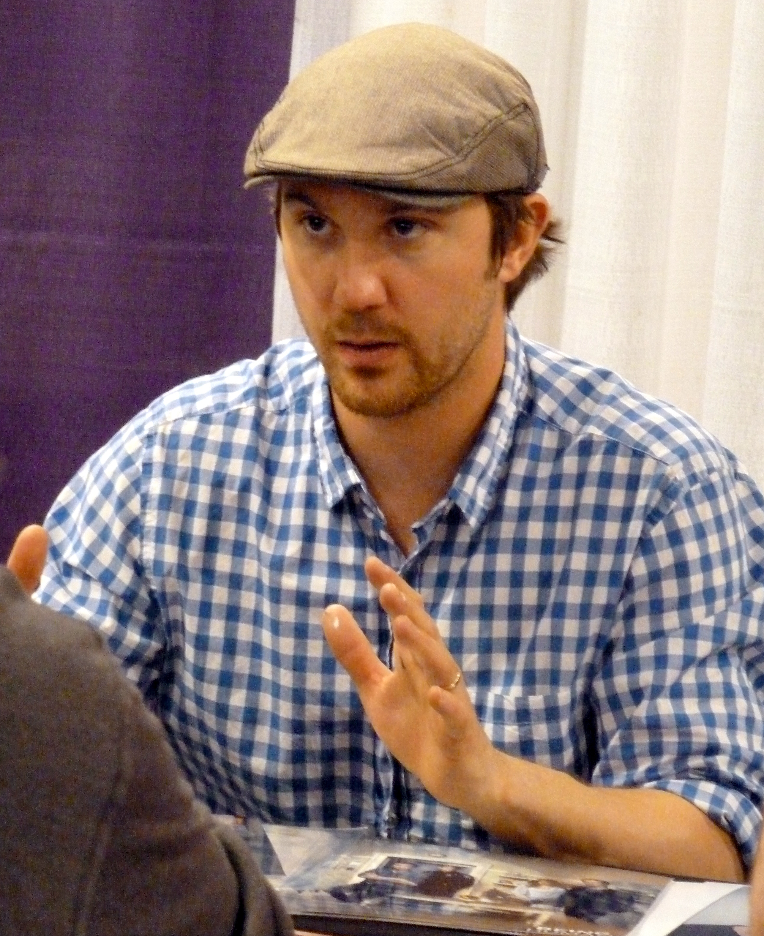 sam huntington tumblr