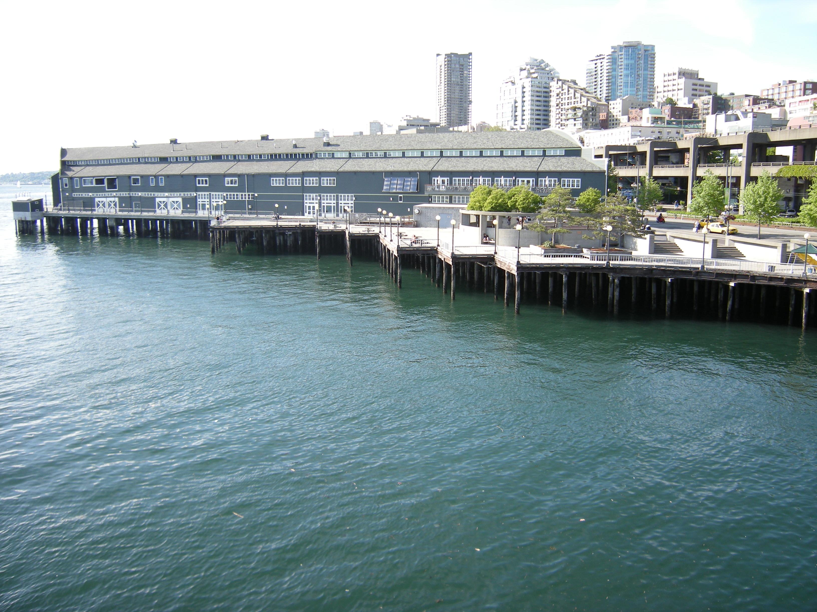 Seattle To Panama City Beach