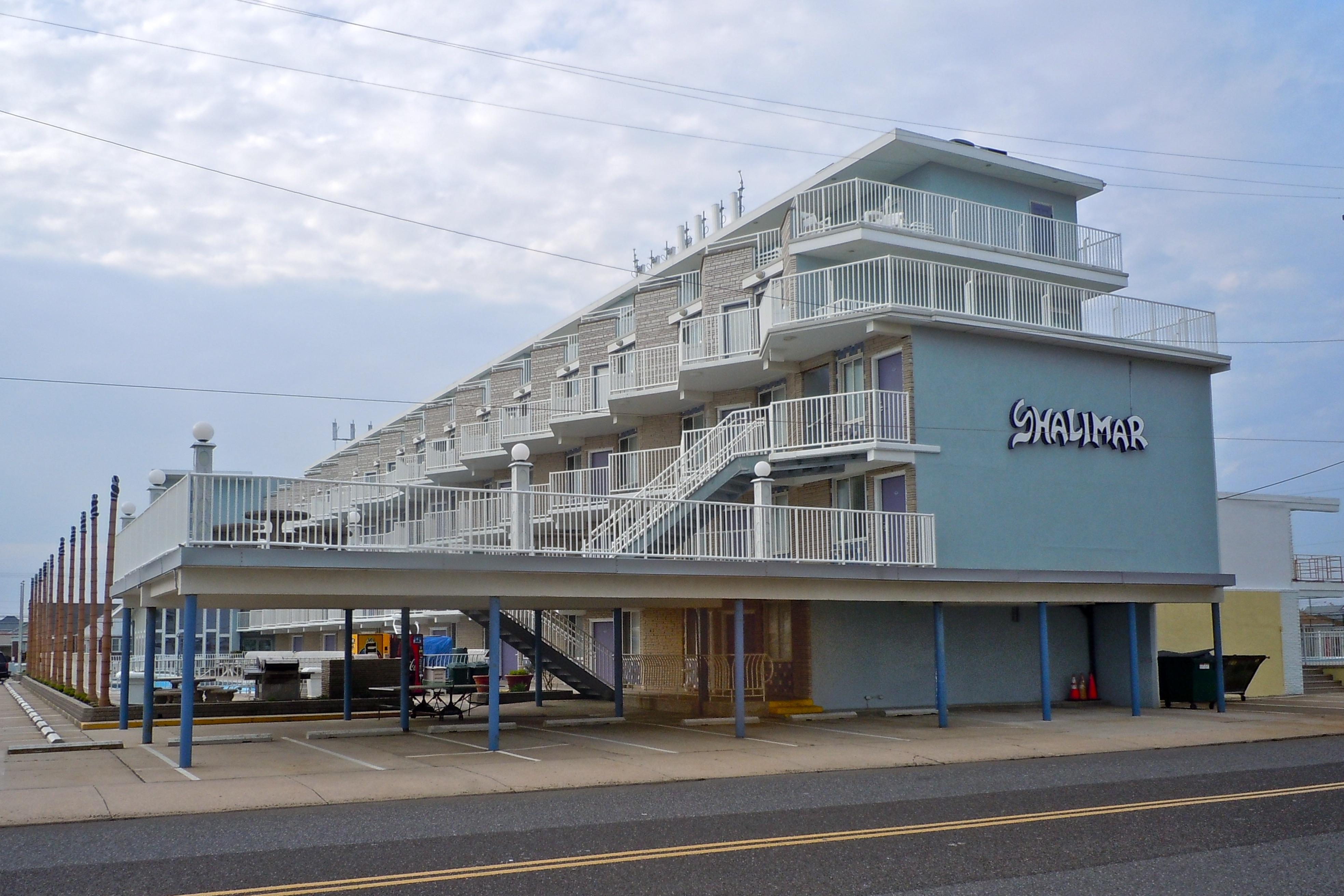Motels In Wildwood Crest Nj
