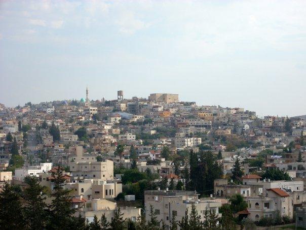 Shefa-Amr