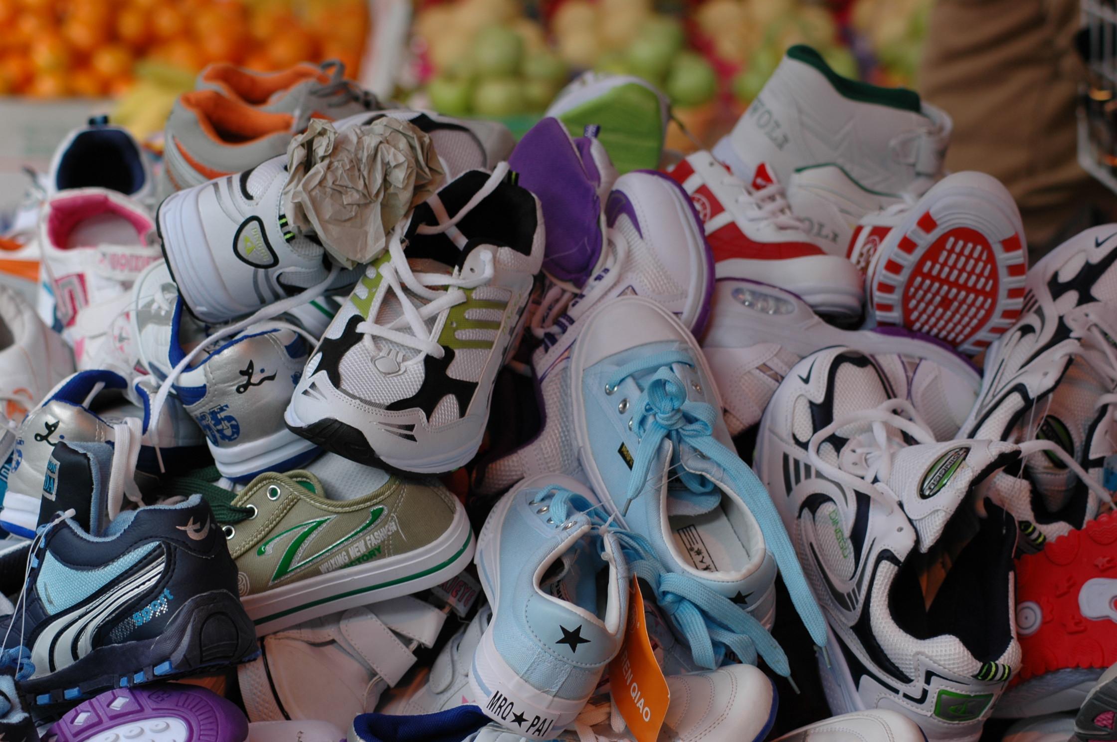914786fb733a9 Shoe - Wikiwand