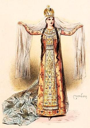 Fichier:Sibyl Sanderson as Esclarmonde.jpg