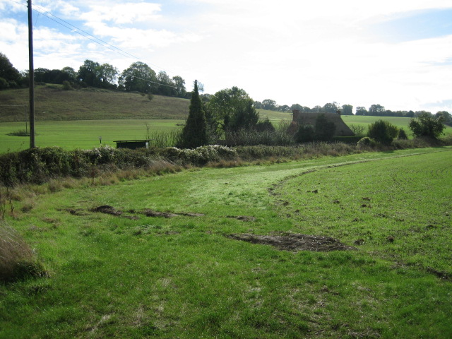 File:Site of Merdon Castle - geograph.org.uk - 70497.jpg