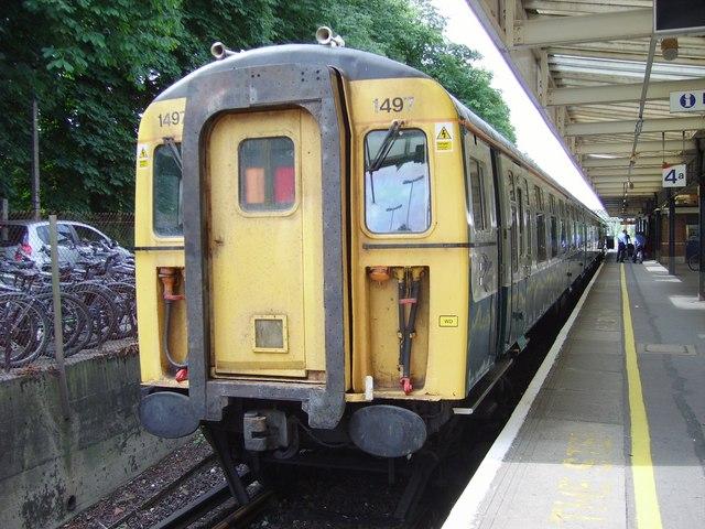 FileSlam-Door Train at Brockenhurst - geograph.org.uk - 261456 & File:Slam-Door Train at Brockenhurst - geograph.org.uk - 261456.jpg ...