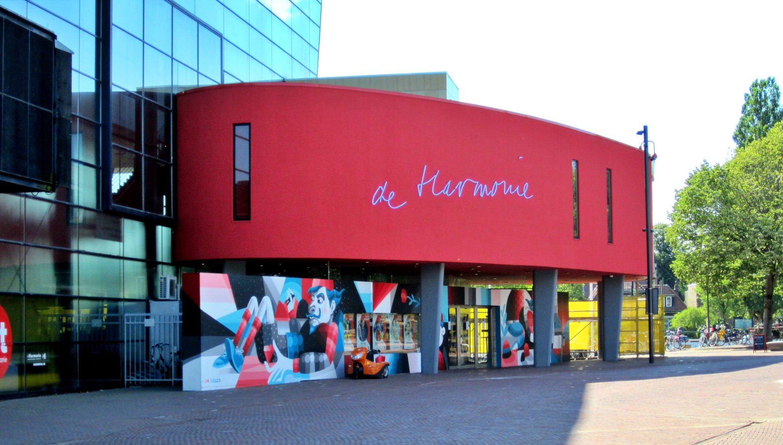 Stedsskouboarch De Harmony, Ljouwert.jpg