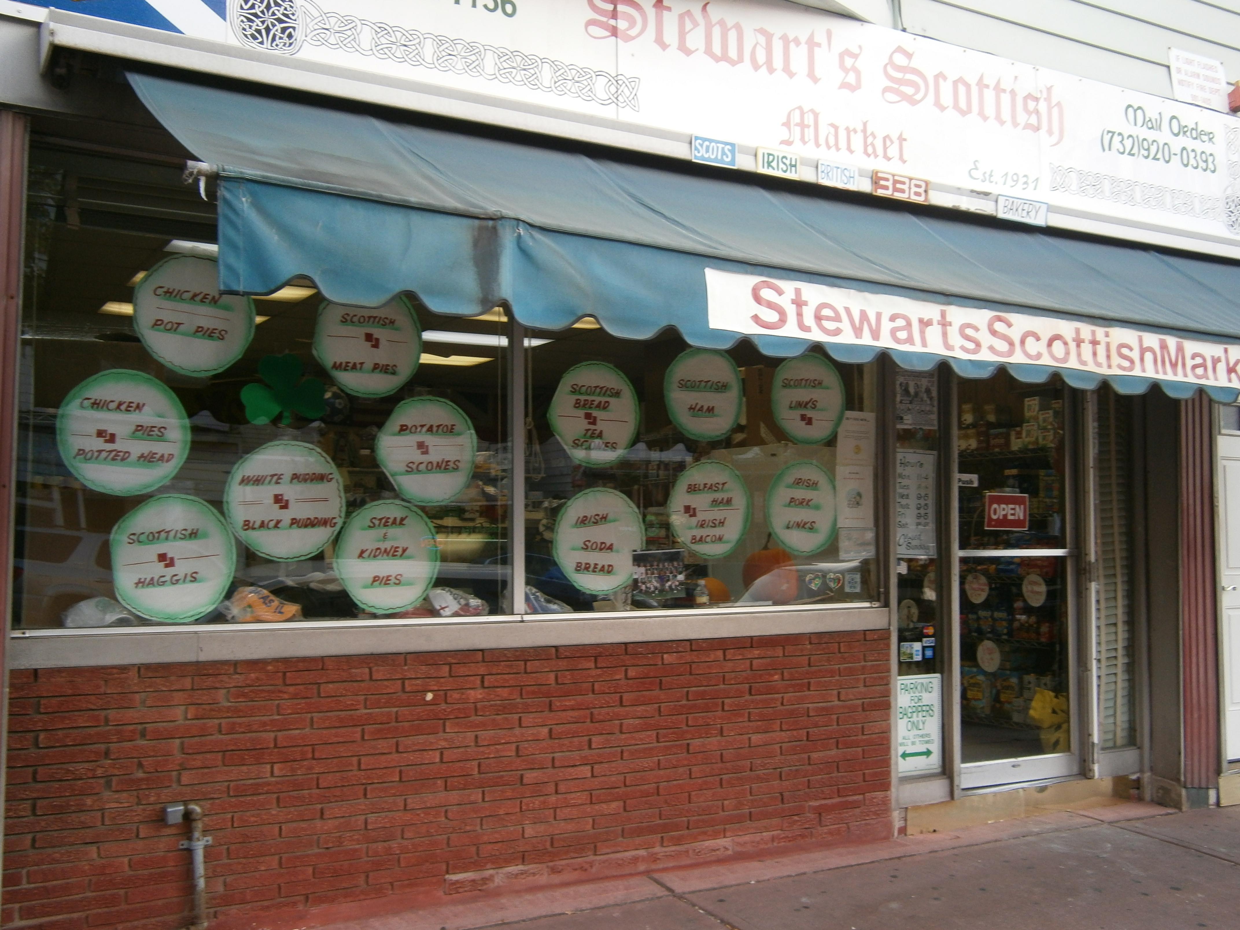 File:Stewarts Scottish Market Kearny JPG - Wikimedia Commons