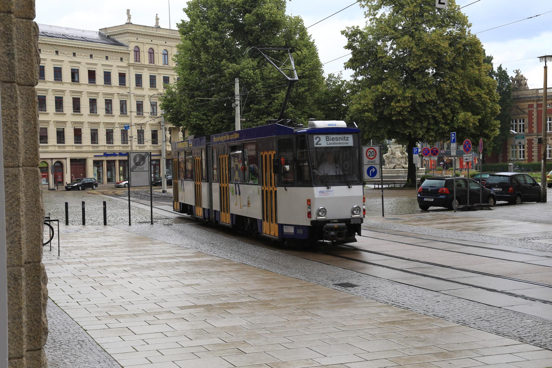 Filestraßenbahnlinie 2 Görlitzjpg Wikimedia Commons