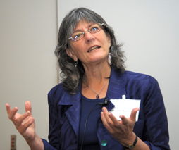 Susan Goldin-Meadow American psychologist