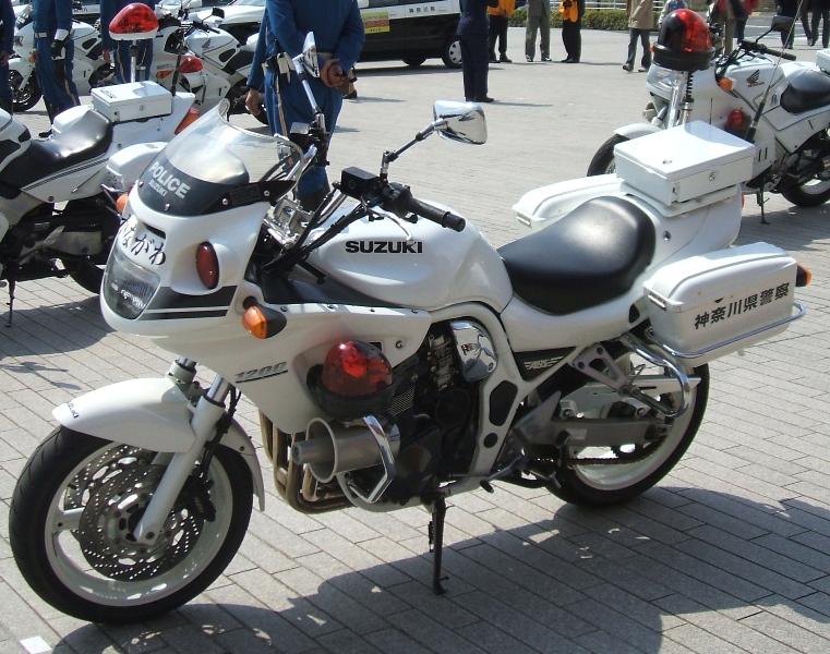 Suzuki Burgman Specs