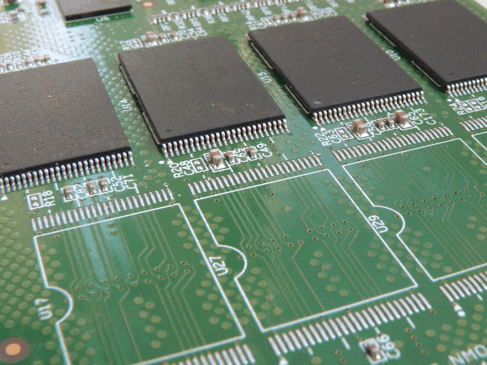 Footprint Electronics Wikipedia Buy Schematic Diagramsmt Machineprinted Circuit Board Product On