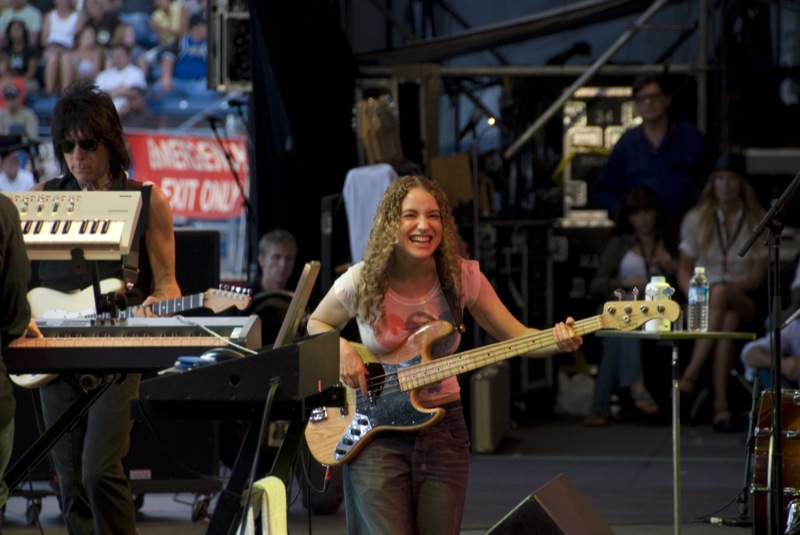 Image result for Tal Wilkenfeld