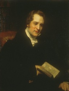 Joseph Henry Green British surgeon