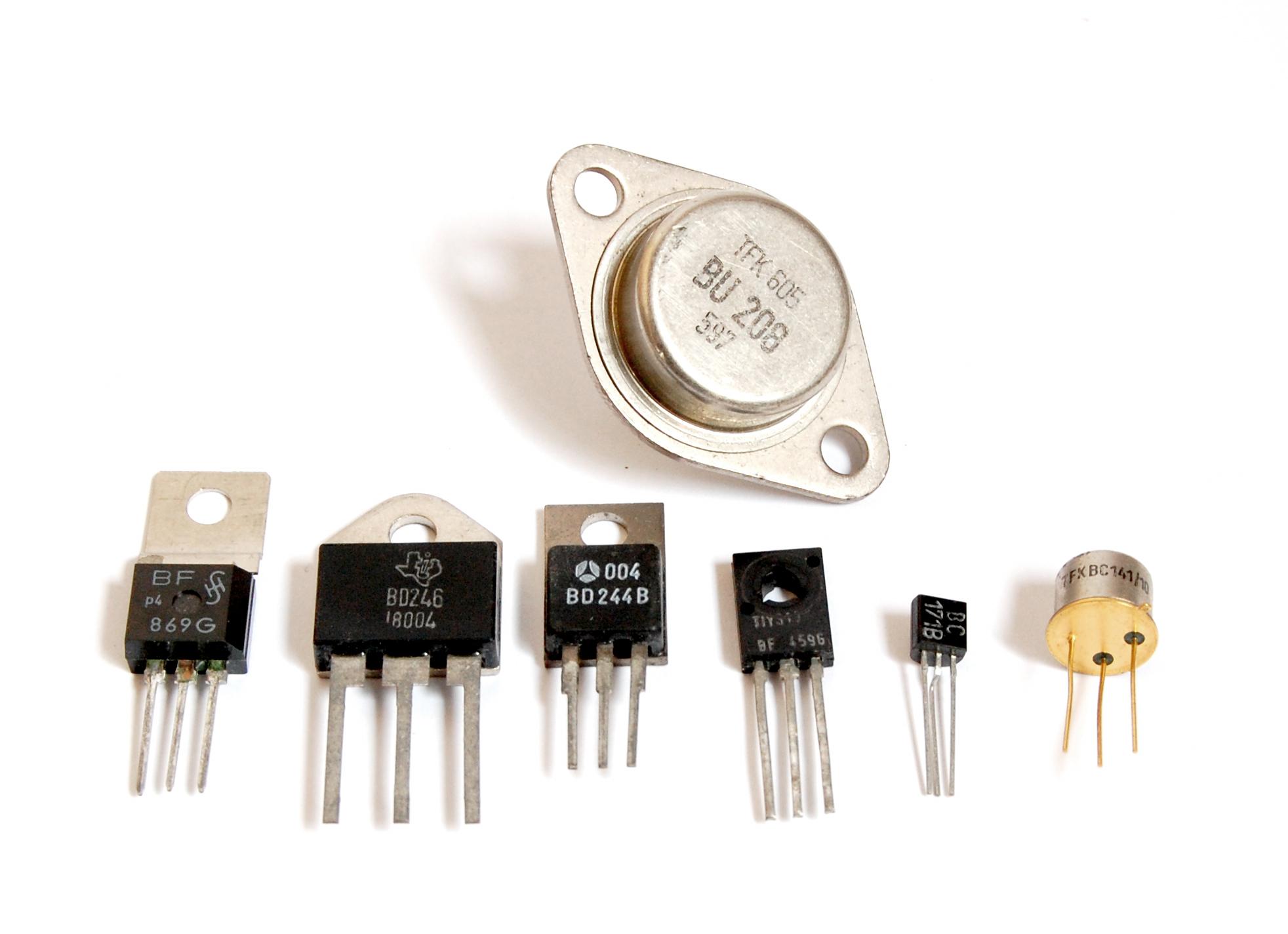 Enkelt atom transistor wiki
