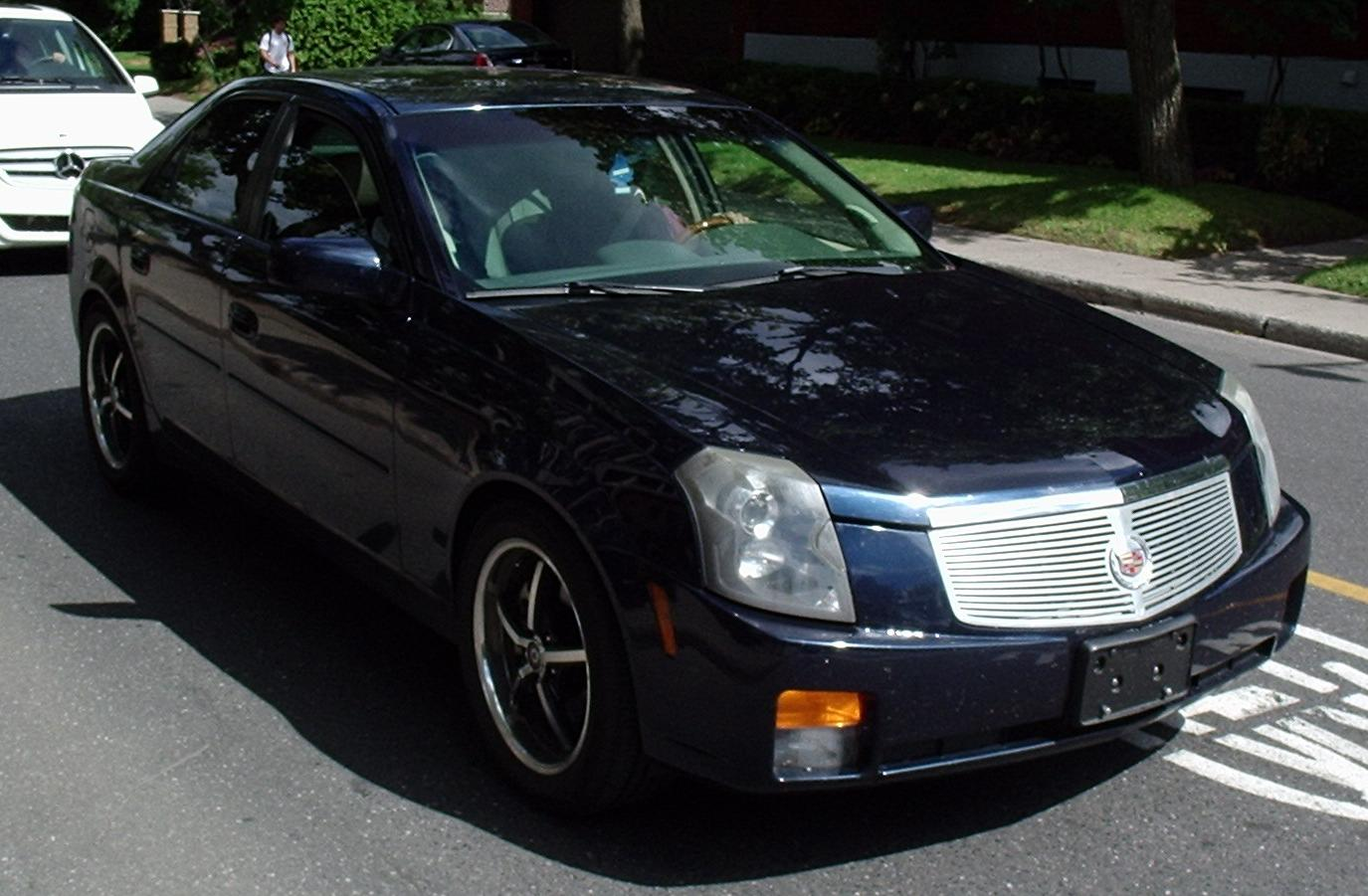 2003 Cadillac Cts Release Date Upcomingcarshq Com