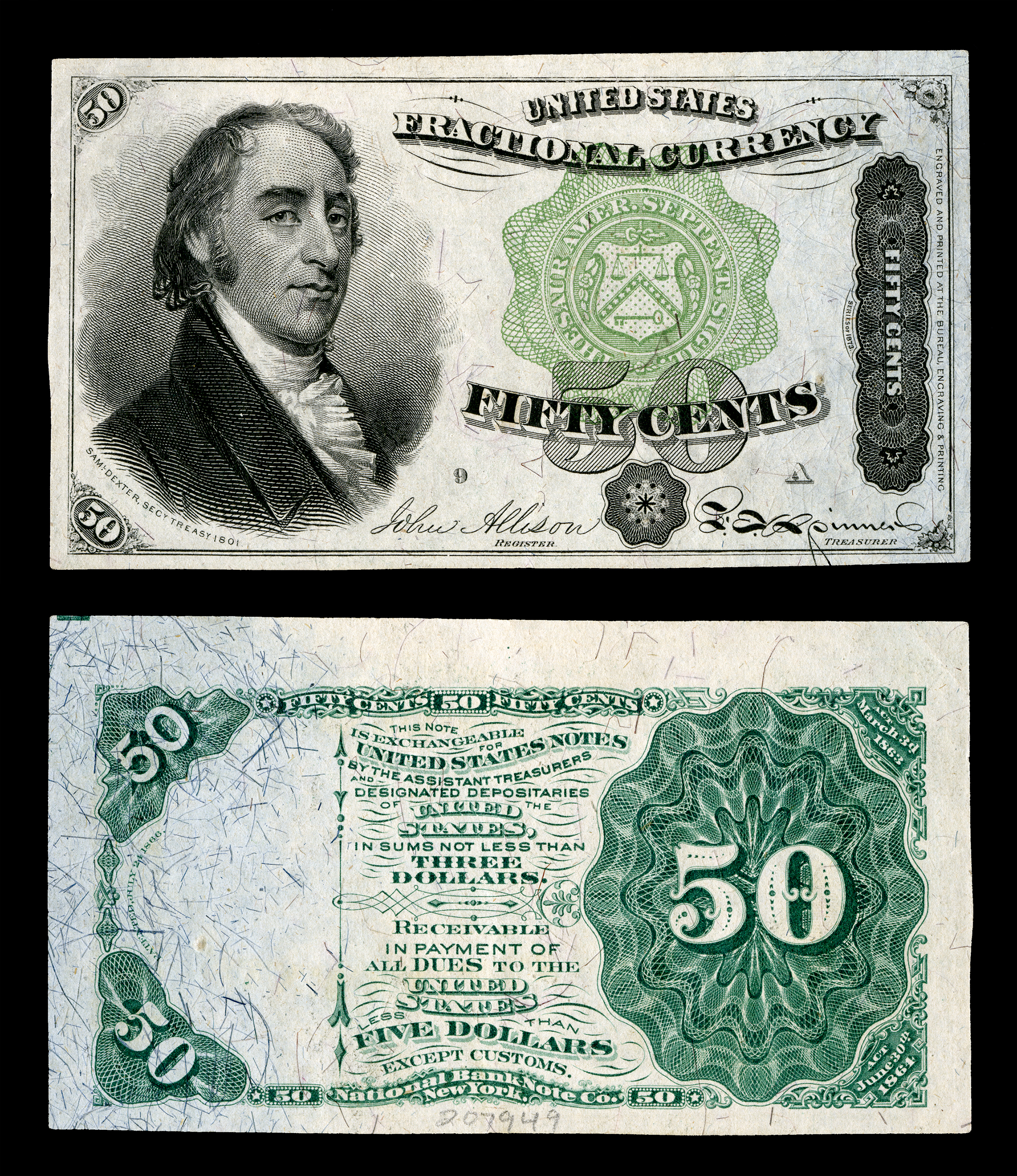 File:US-Fractional (4th Issue)-$0.50-Fr.1379.