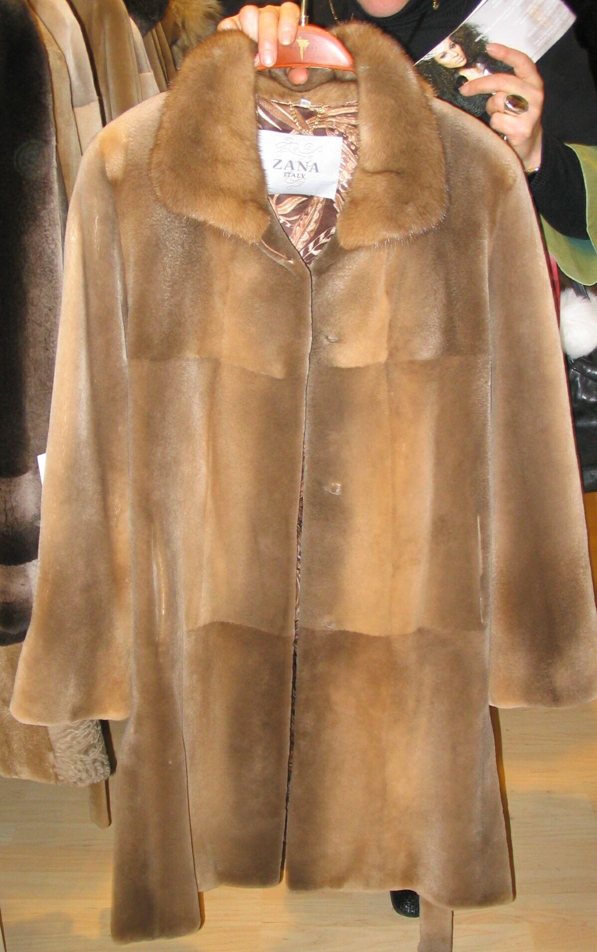 Velvet Collar Coat Mens Fashion