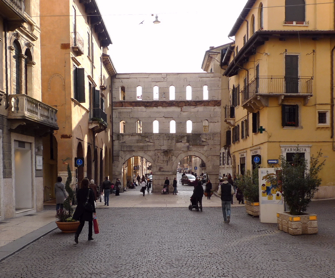 Порта Борсари