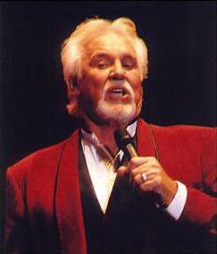 Kenny Rogers - Nov 2004 Photo by Alan C. Teepl...