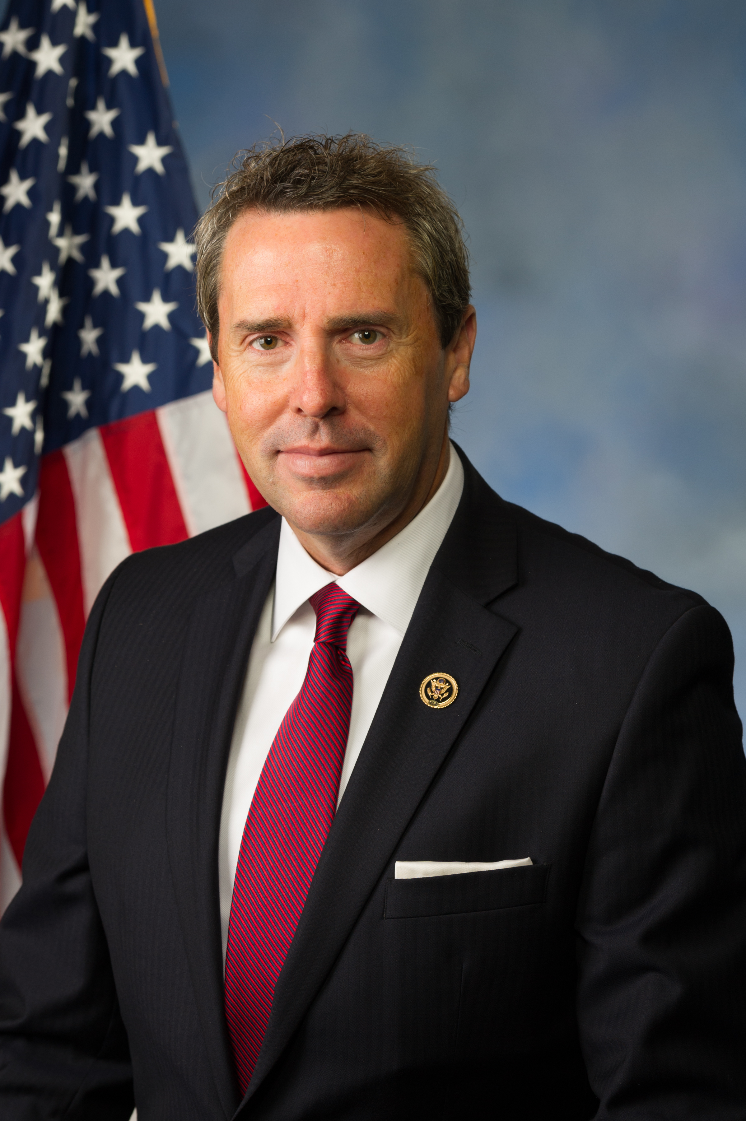 Mark Walker North Carolina Politician Wikipedia