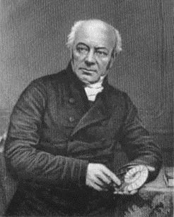 William Buckland 1845 körül