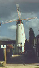 Windmill cholesbury 1998