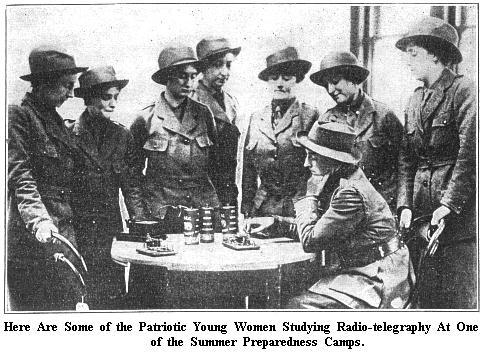 Les opératrices radio Ww1_wireless_women