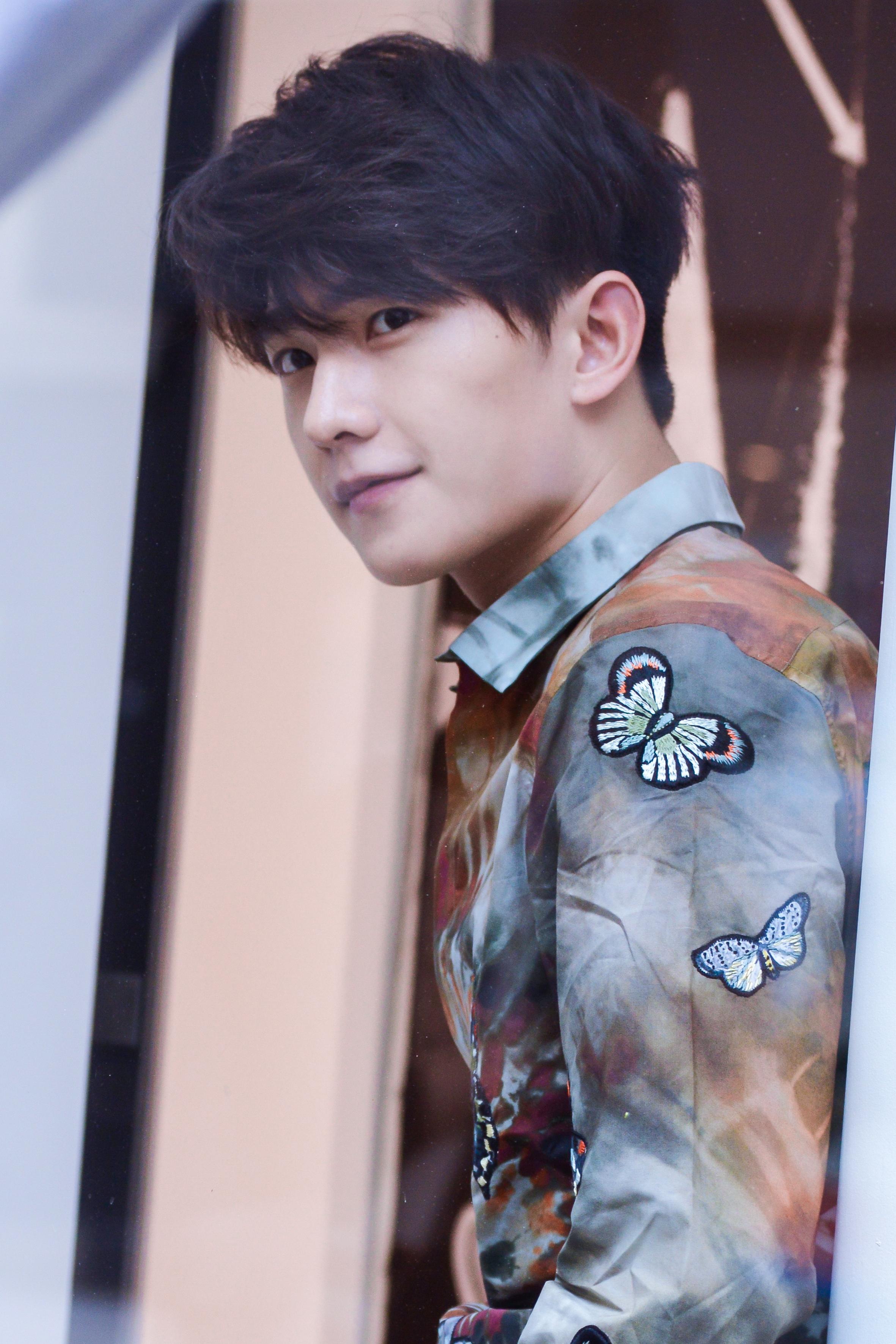 Yang Yang (actor) - Wikipedia