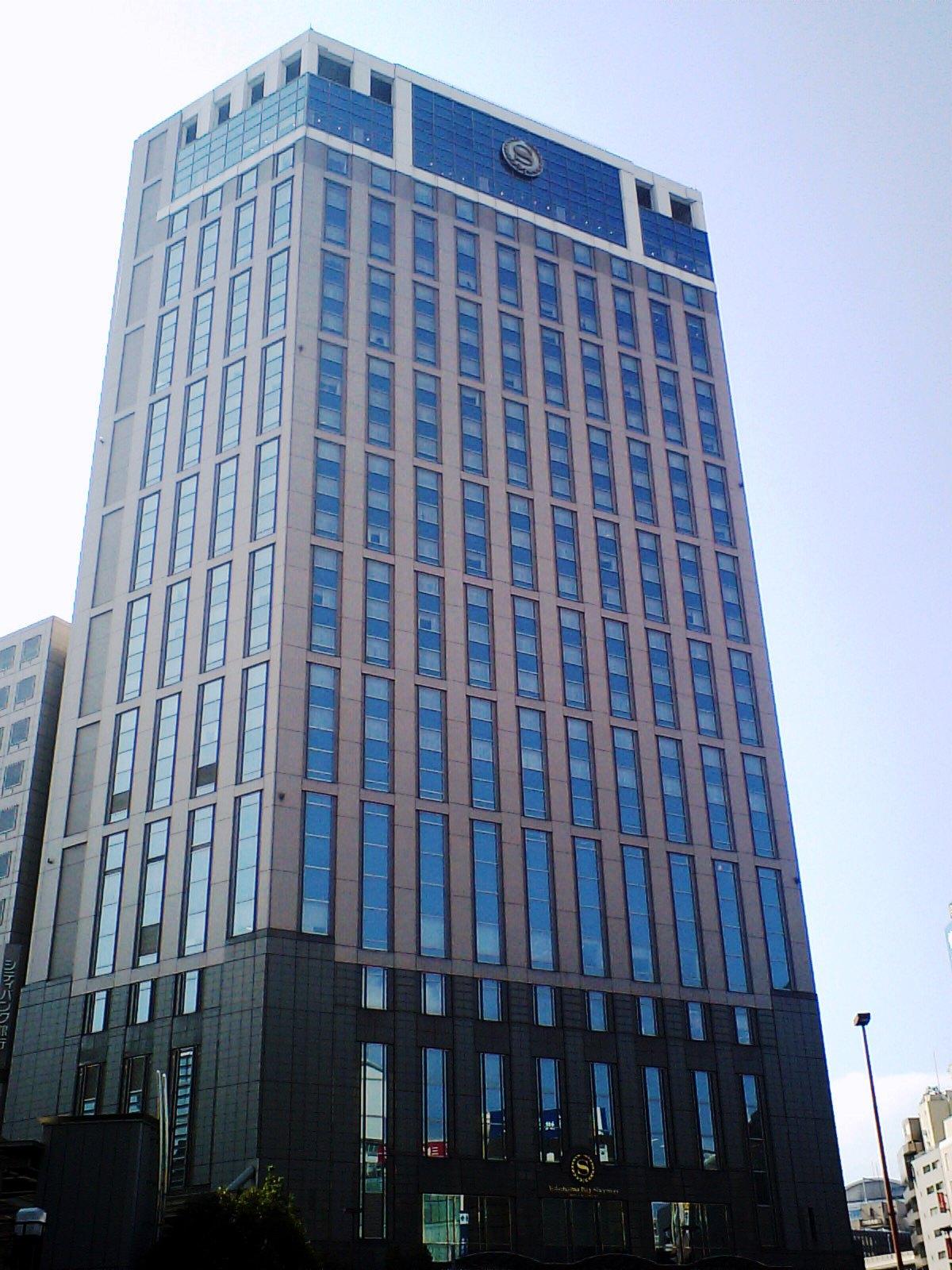 横浜 シェラトン ホテル
