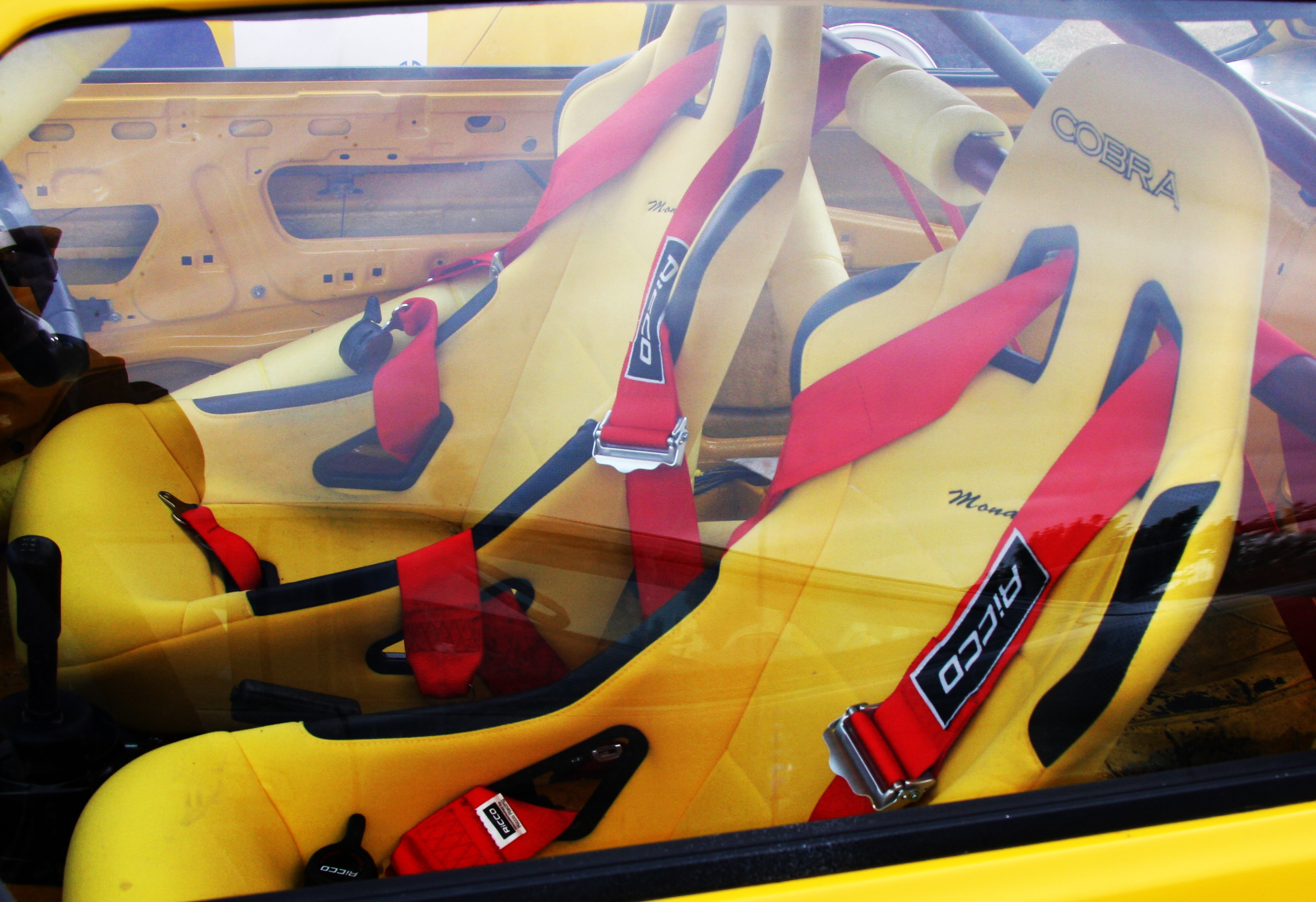 Image result for Sport Seats wikipedia