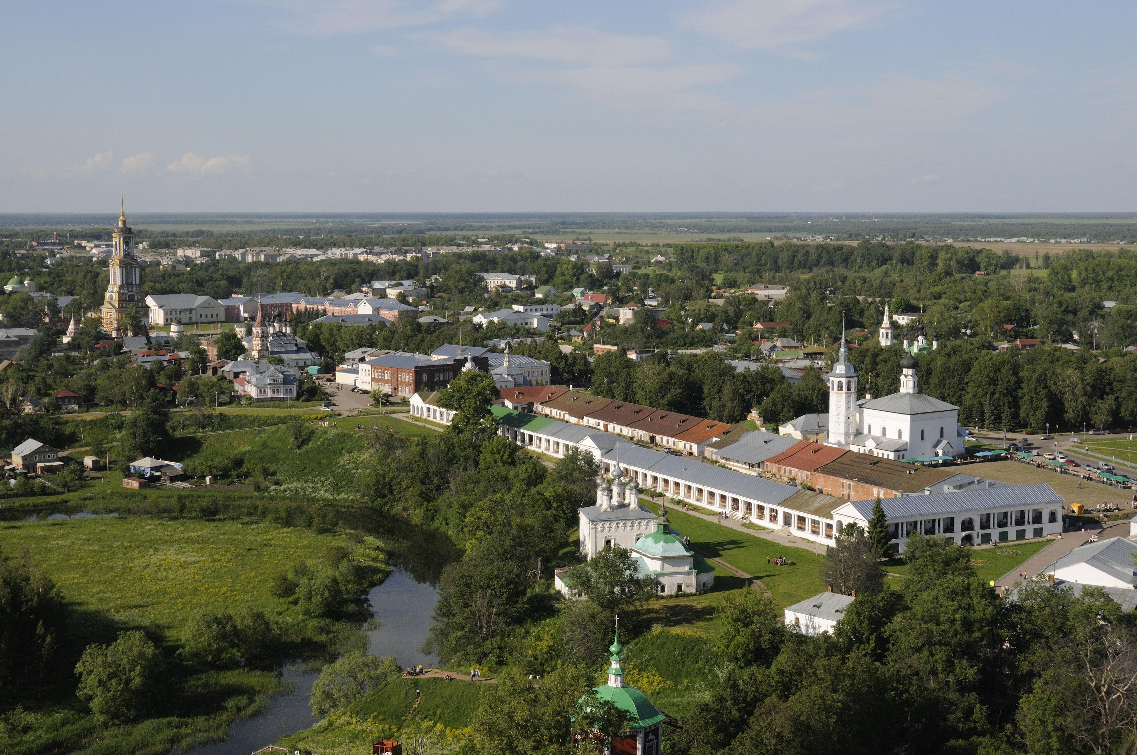 Город суздаль википедия доклад 15