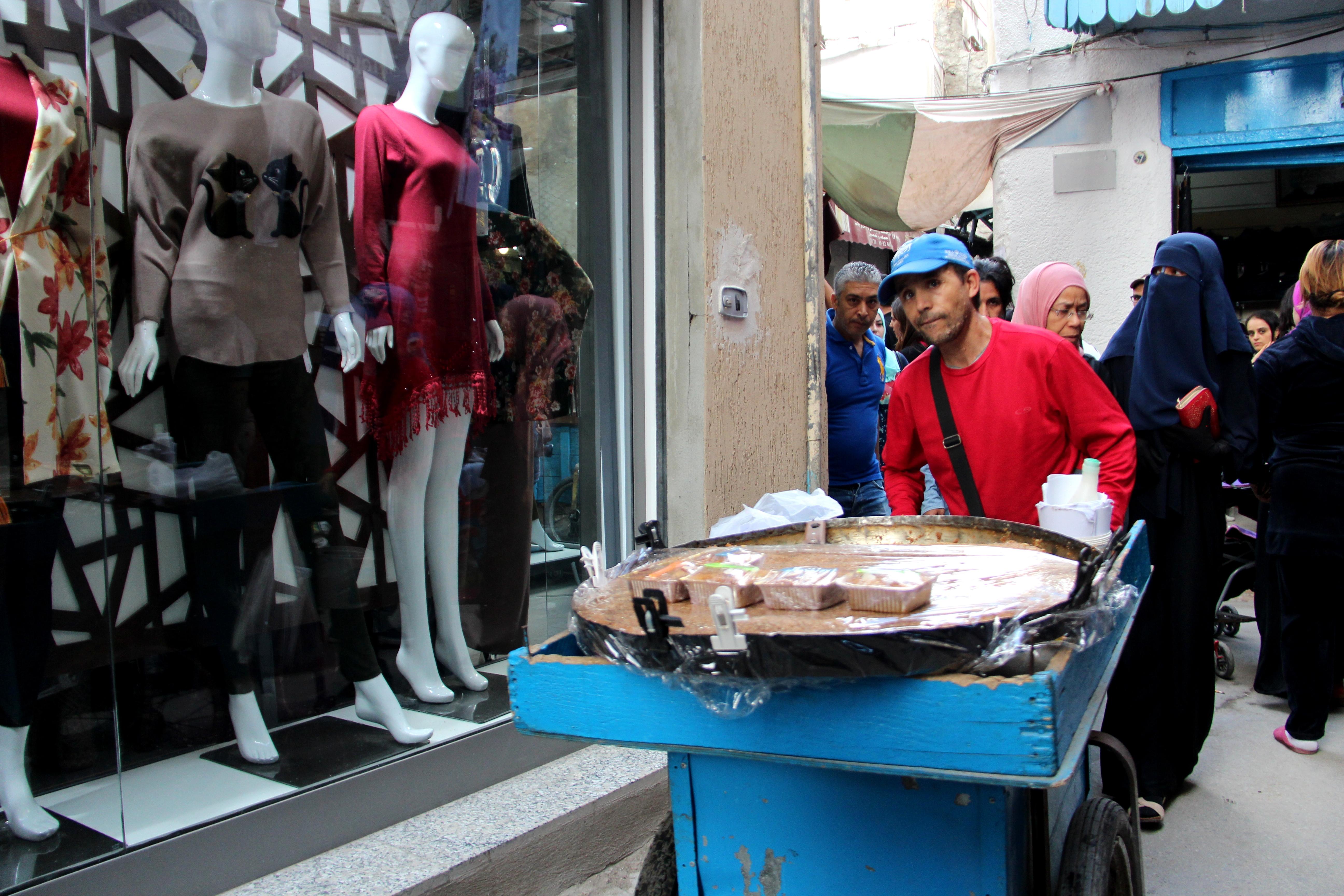 بائع متجول Archives | التاريخ السوري المعاصر