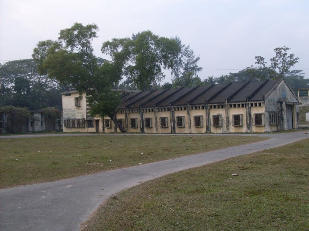 raipur fish hatchery and training centre