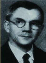 M. Searle Bates