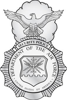 Former Security Police badge 070718-F-JZ502-471.jpg