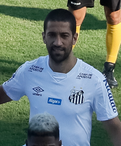 Evandro Goebel Brazilian footballer