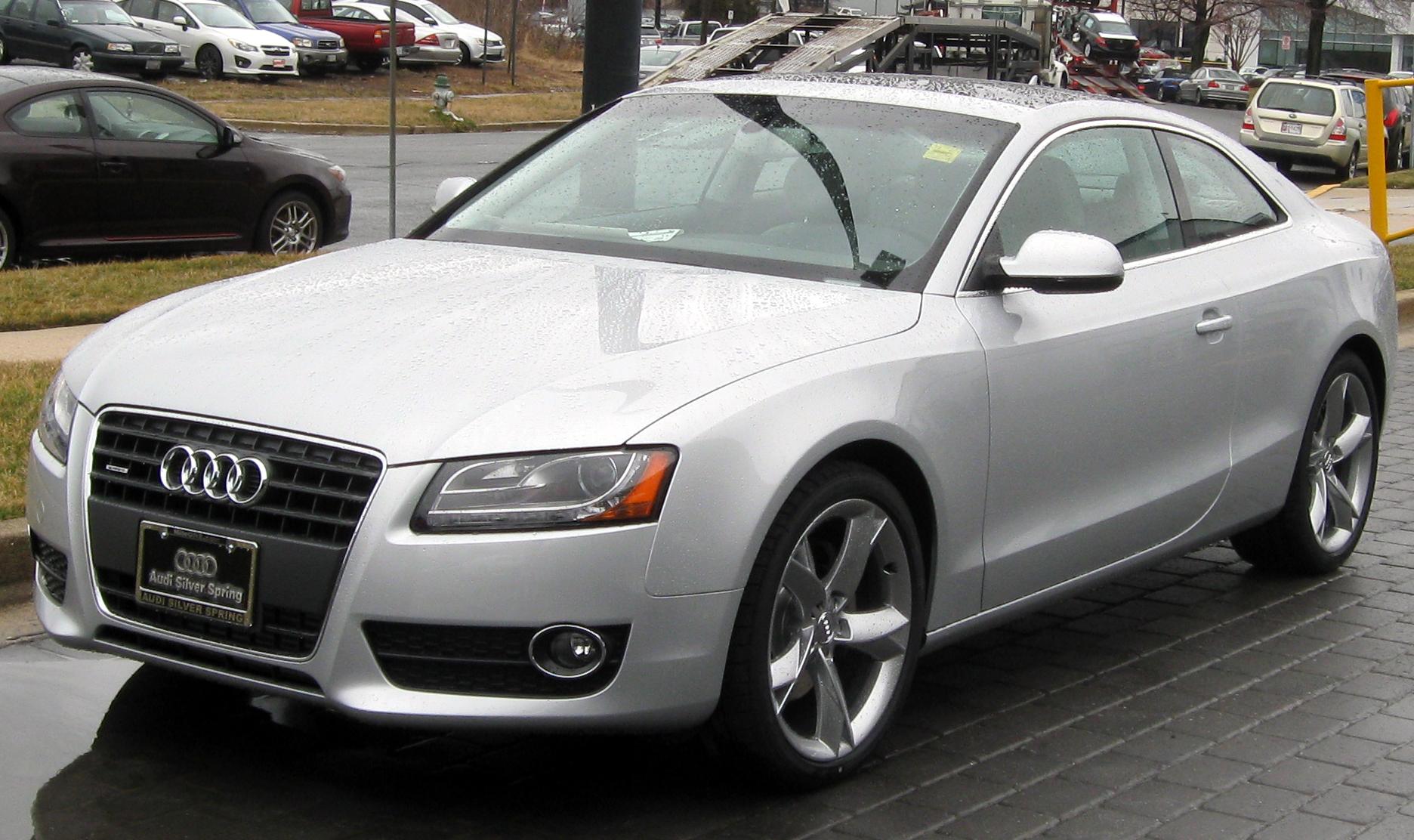 2012 Audi A5 Dimensions Upcomingcarshq Com