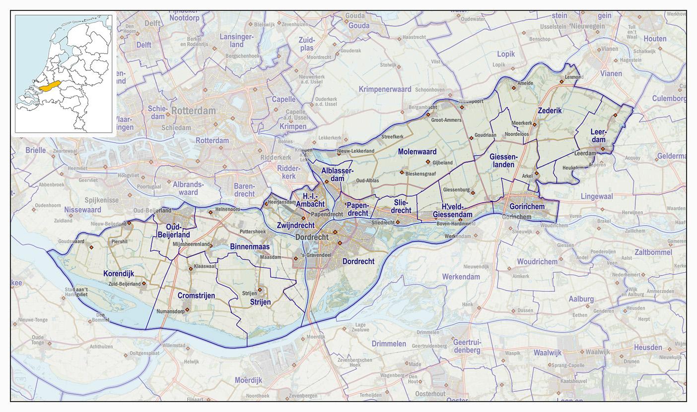 Veiligheidsregio Zuid Holland Zuid Wikipedia