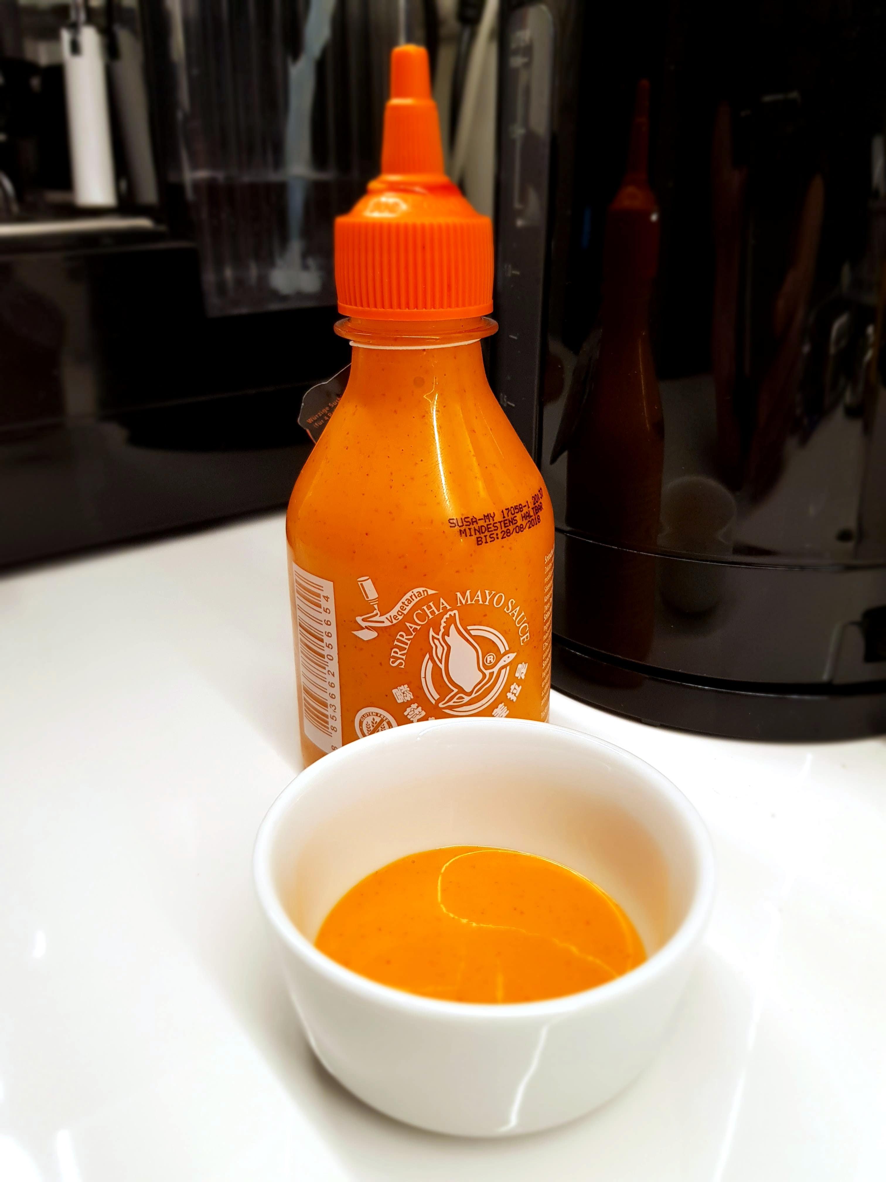 Sriracha - Wikipedia