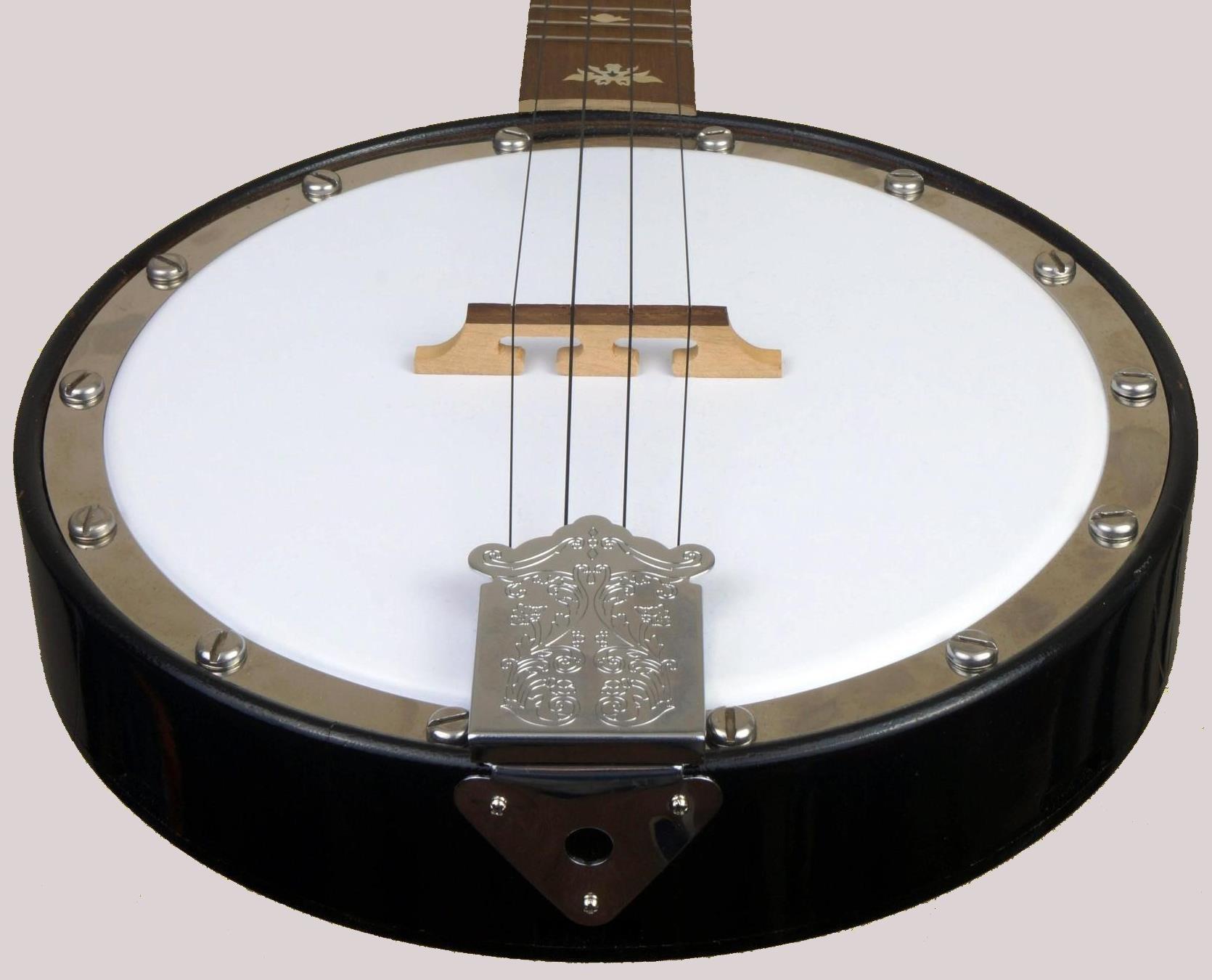 robert headford england Banjolele