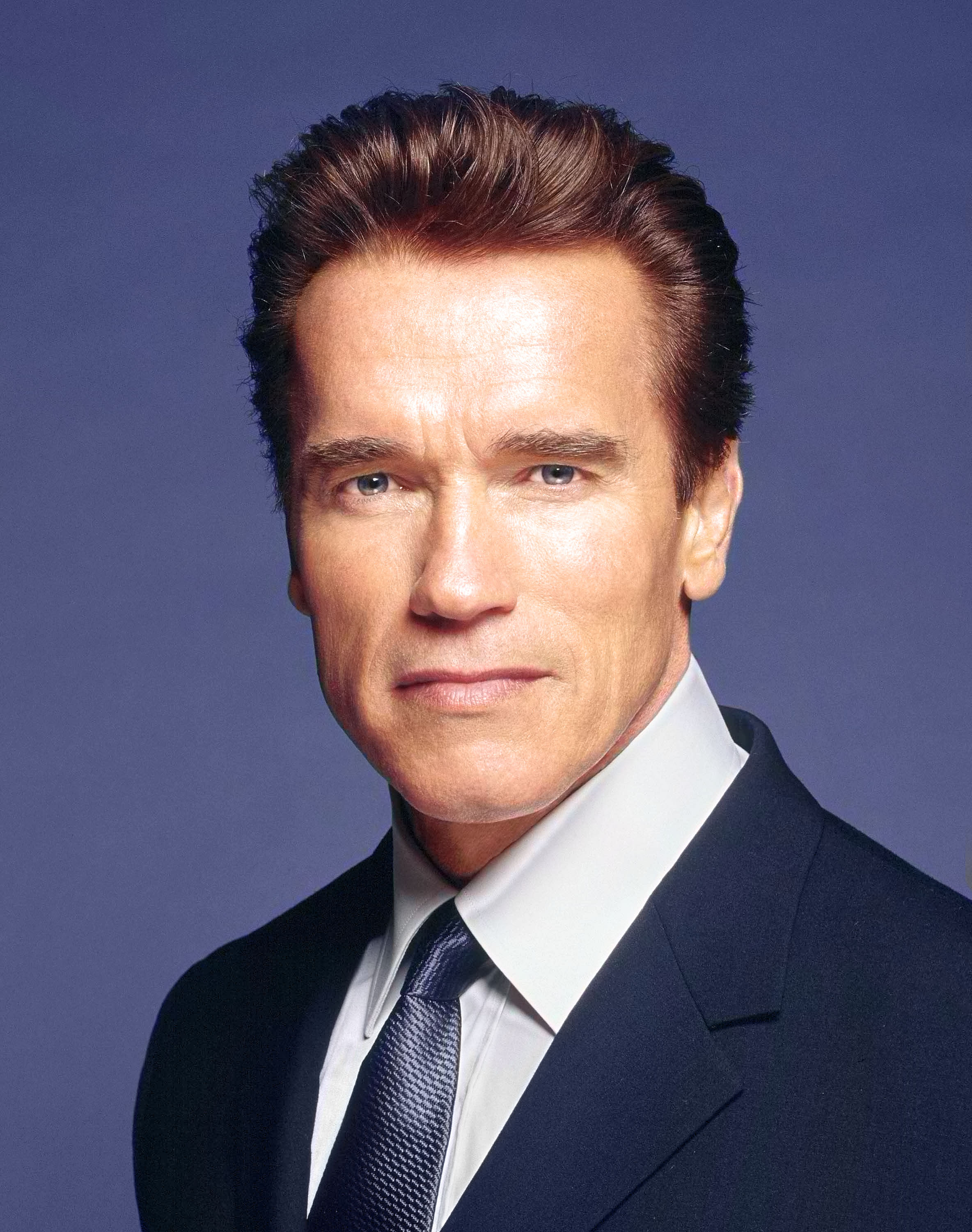 Arnold Schwarzenegger, 38th Governor of California (2003-2011) A. Schwarzenegger.jpg