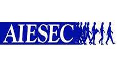 Español: Logo AIESEC