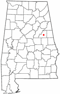 Loko di Ashland, Alabama