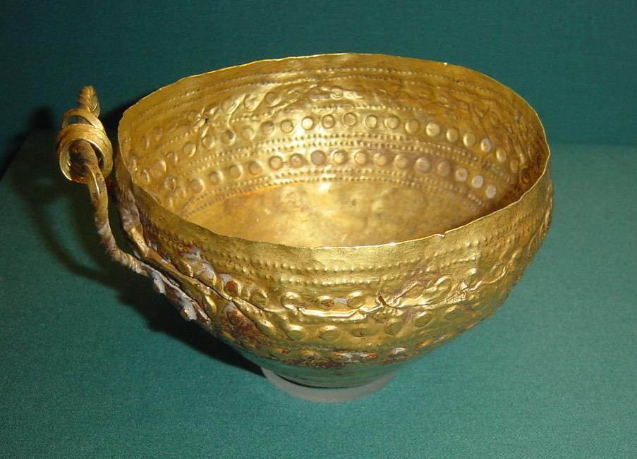 Bowl [Egyptian] (1988.18) | Heilbrunn Timeline of Art ... |Egyption Bowls