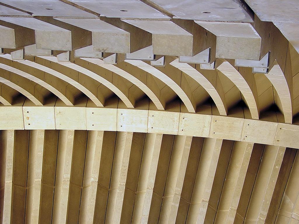 Sydney Opera House Facts Wikipedia Sydney Opera House Shell Ribs