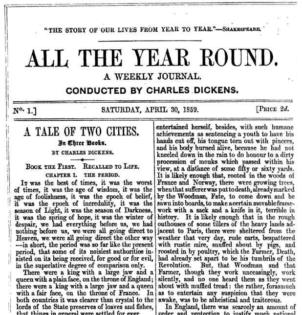 A History: Dictionary.com's Word of the Year