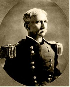 Adelbert Rinaldo Buffington United States Army general