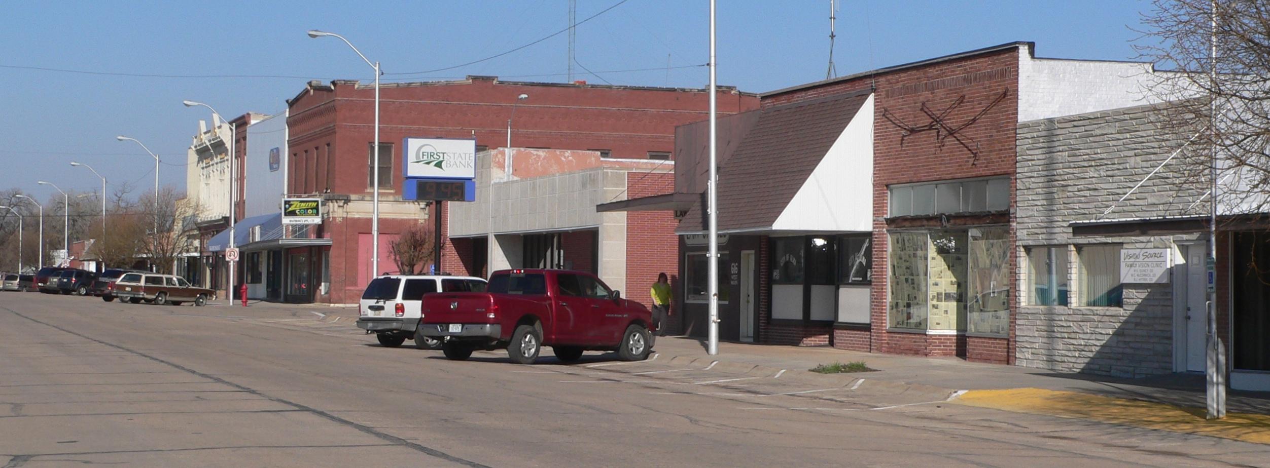 Alma (Nebraska)